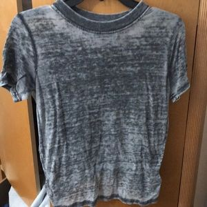 Grey Urban Outfitters top